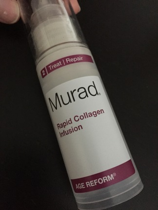Murad's Rapido Collagen Infusion
